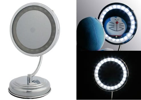 USB Mirror Web Camera