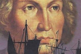 ¿Era Cristóbal Colón soltero?