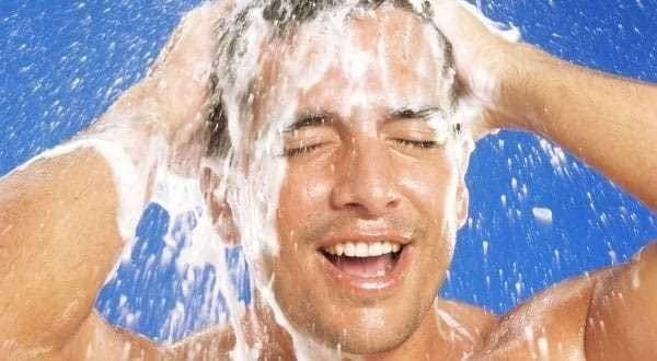 Teoría de la ducha