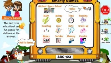 Photo of Smarty Games, juegos para niños