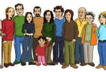 Photo of Familia numerosa
