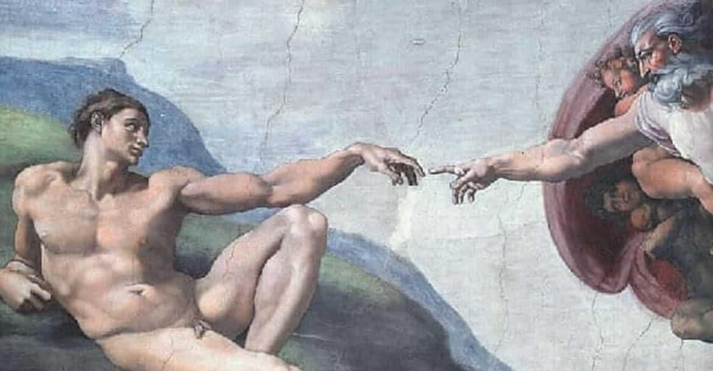 La creación del mundo (versión andaluza)