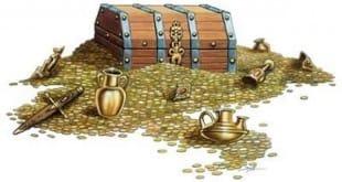 El Tesoro de Punta Mogotes