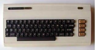 VIC-20 de Commodore, mi primer ordenador