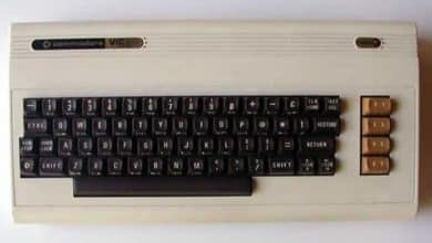 Photo of VIC-20 de Commodore, mi primer ordenador
