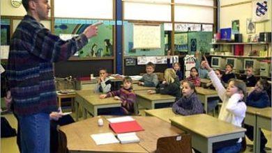 La enseñanza en España