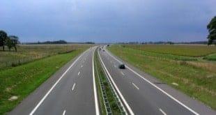 Los anuncios de la autopista
