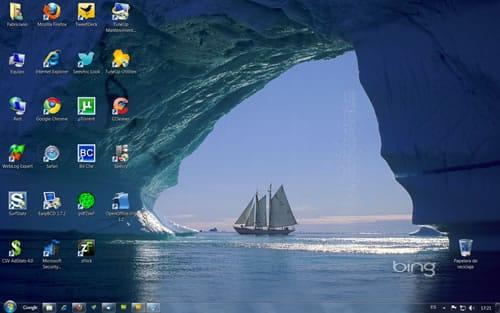 wallpaper para windows vista. Más temas para Windows 7