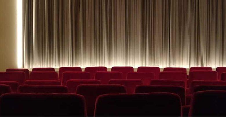 Photo of Al cine