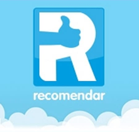 logo de recomendar