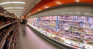 ¿Te aburres en el supermercado?