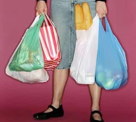 Photo of Las bolsas de plástico
