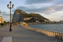 Photo of Gibraltar hoy (I)