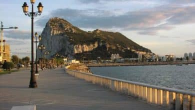 Photo of Gibraltar hoy (I)
