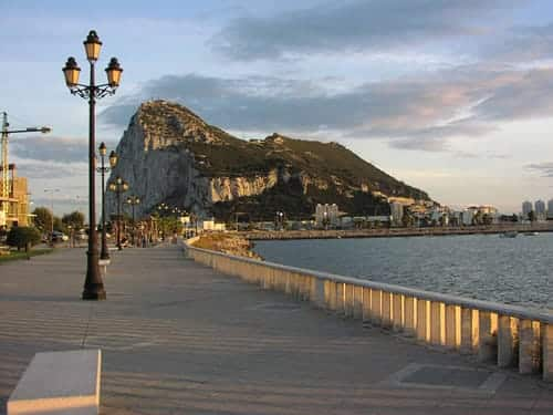 Gibraltar hoy (I)