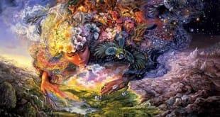 Gaia: el organismo Tierra
