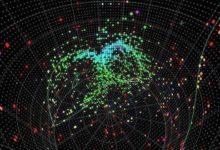 Neutrino: enigmático y extraño