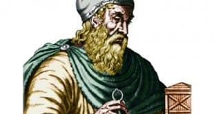 El primo de Arquímedes