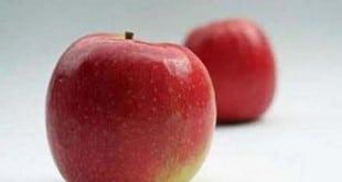 El precio de las manzanas