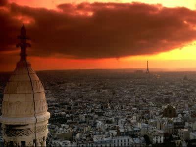 Viaje a París