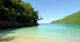 La isla de Cha y Chi