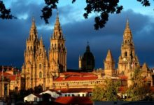 De Madrid a Compostela
