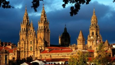 Photo of De Madrid a Compostela
