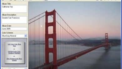 Photo of S10 WebAlbums, crea una galería de imágenes en línea
