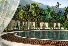 Uno de piscinas