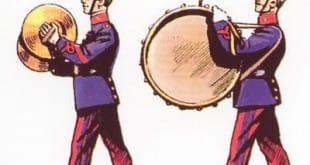 La banda de música
