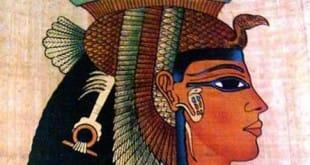 El áspid de Cleopatra