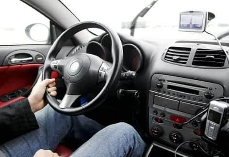 ¿Sufres ansiedad al volante?