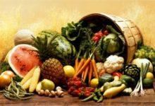 Photo of Frutas y verduras para vivir más años