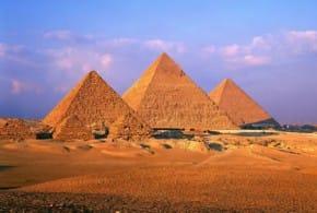 Pirámides