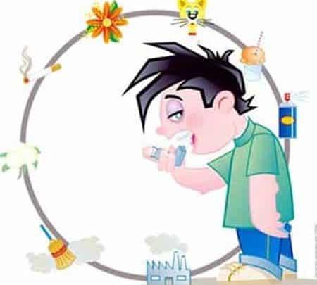 Photo of Virus y bacterias contra el asma