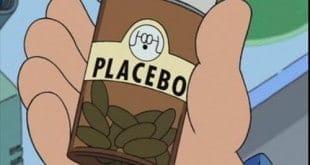 Los beneficios de las píldoras placebo