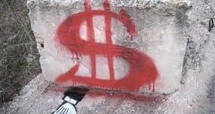 Lo que encierra un graffiti