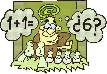 Jugando con números y operaciones