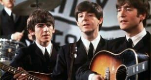 Los CDs de los Beatles