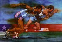 Entrenamientos atléticos