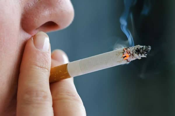 Photo of Huele a tabaco en la calle