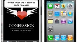Confession iPhone