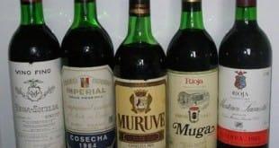 ¿Qué botella elegir?