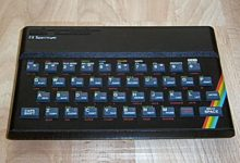 Photo of Relanzamiento del ZX Spectrum