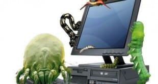 Disminuyen las infecciones de malware, los troyanos siguen dominando