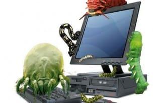 Infecciones de malware