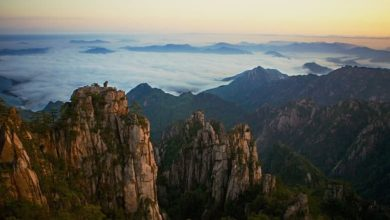 Photo of En China se prohibe todo lo relacionado con los viajes en el tiempo
