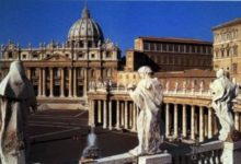 Photo of Internet alimenta el satanismo, según el Vaticano