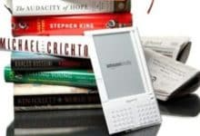 Photo of Los eBooks superan en ventas a los libros tradicionales, en Estados Unidos
