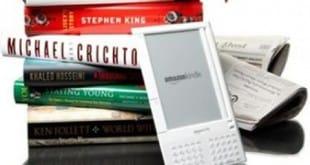 Los eBooks superan en ventas a los libros tradicionales, en Estados Unidos